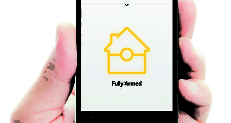 Hi-tech novinky v zabezpečení bytov