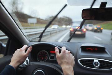 Ste nervózni pri šoférovaní? Poradíme vám, ako tento stres a nervozitu eliminovať
