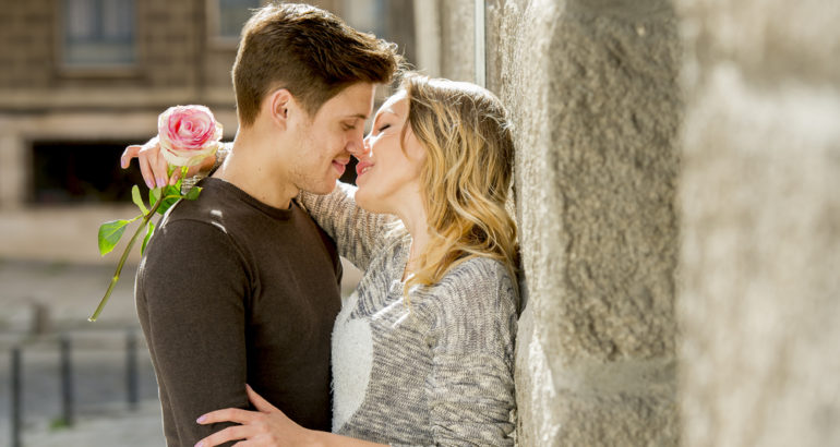 Prečo sa ľudia vlastne bozkávajú?