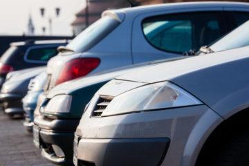 Výhody a nevýhody starších vozidiel