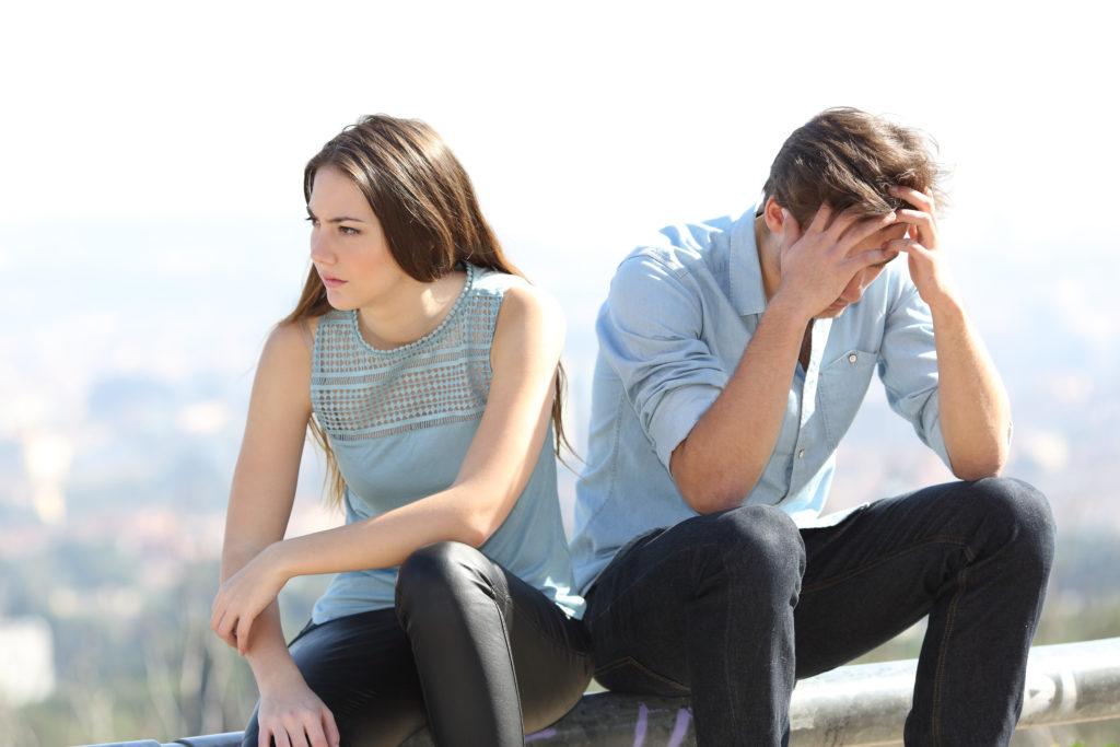 Rozpad vzťahu