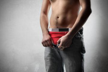 Ako upraviť veľkosť penisu?