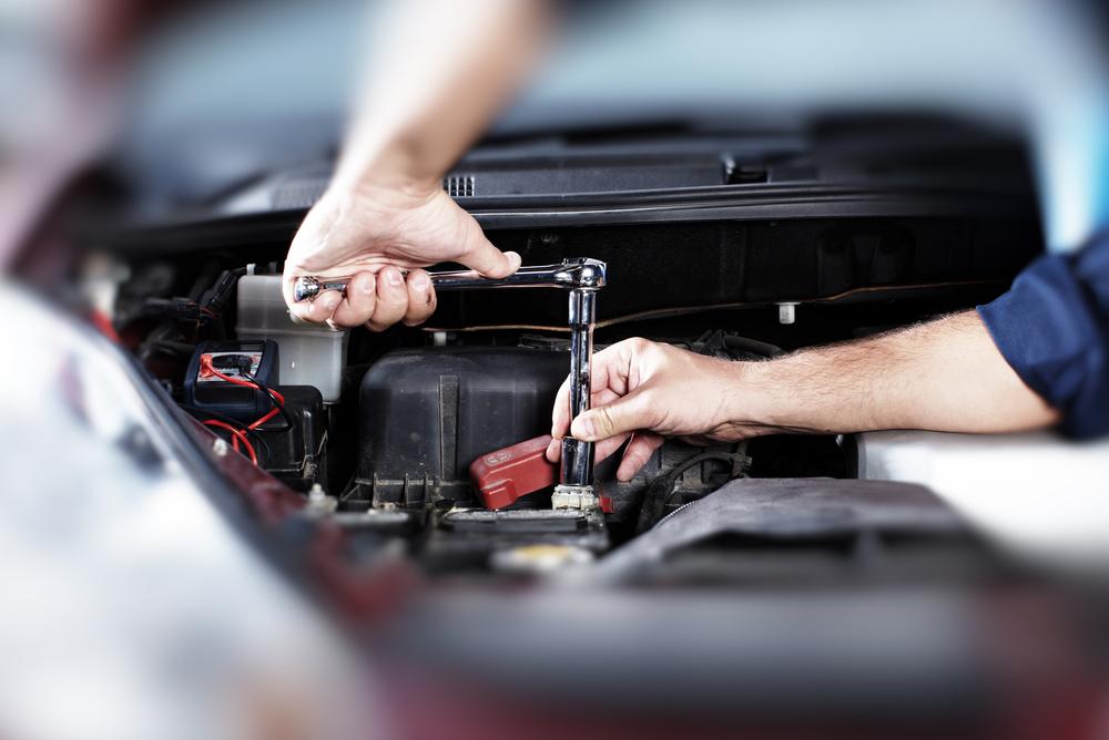 Predĺženie života vášho auta