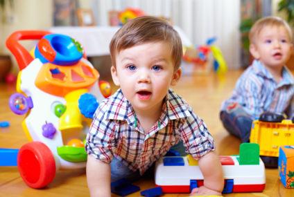 Edukatívne a interaktívne hračky sú nevyhnutné pre zdravý vývoj dieťaťa