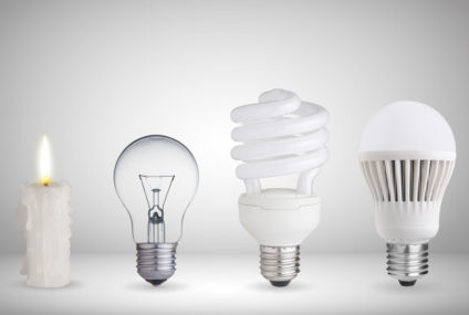S LED osvetlením máte vyhraté. Tu je niekoľko dôvodov, ktoré vás presvedčia