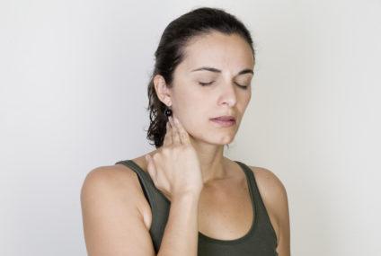 Keď Vás trápia bolesti krčnej chrbtice