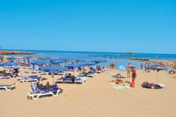 Hľadáte letnú dovolenku? Navštívte tento rok Cyprus