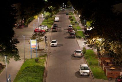 Kvalitné osvetlenie cestných komunikácií zníži nehodovosť na cestách