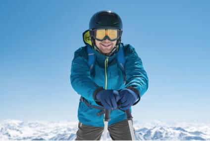 Pre milovníkov lyžovačky na horách: Toto si určite nezabudnite
