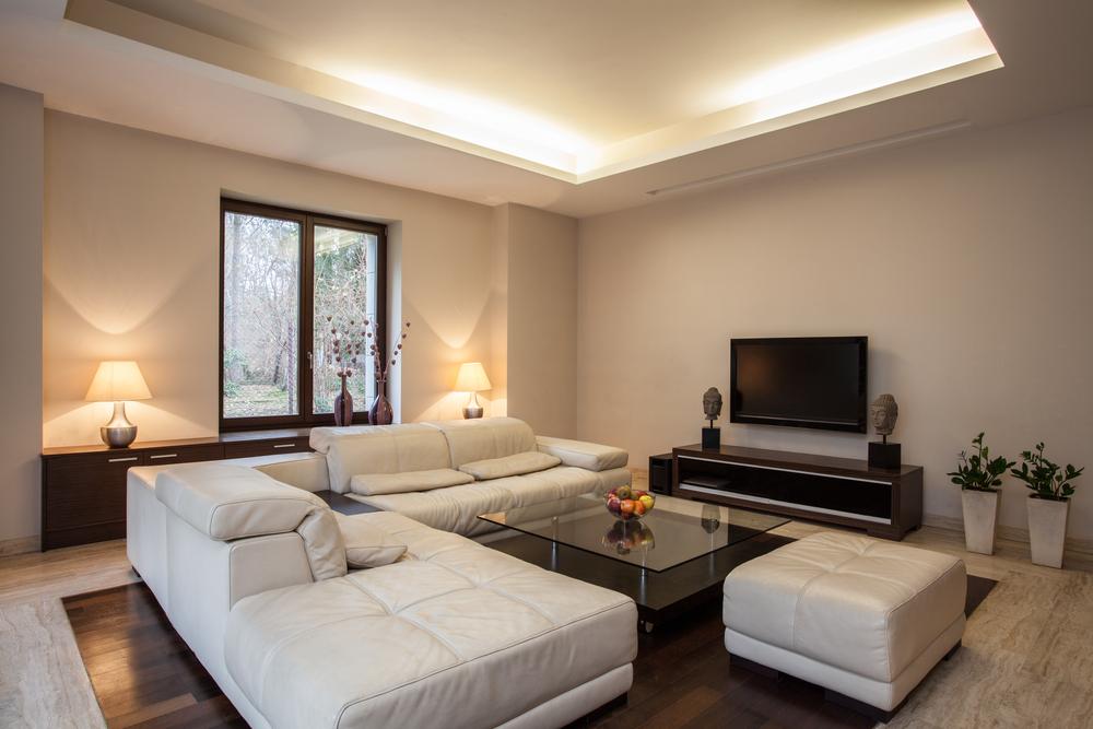 Zariadenie obývacej izby