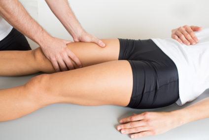 Ako sa zbaviť svalovice.