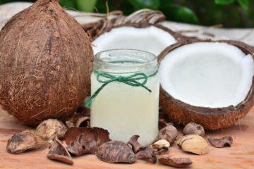 Kokosový olej – viete na čo je vhodný a na čo nie?