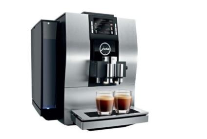 Ušetríte s kávovarom