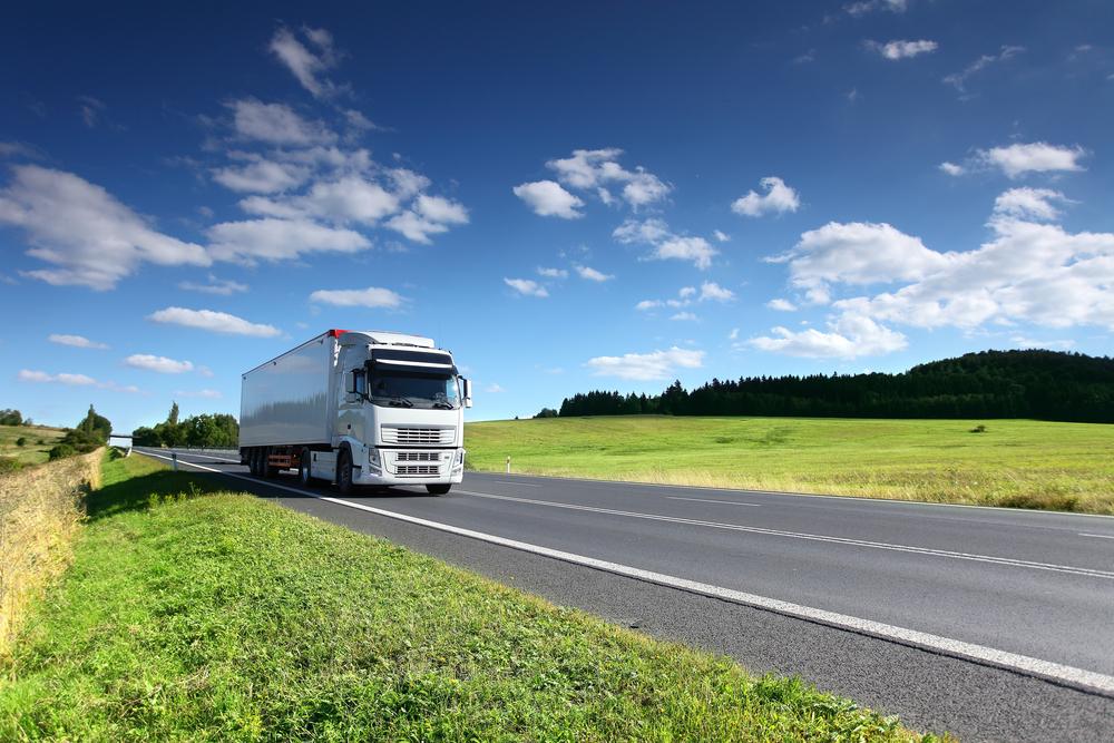 Bezpečná preprava tovaru