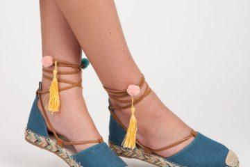 Akú obuv si pribaliť na dovolenku k moru?