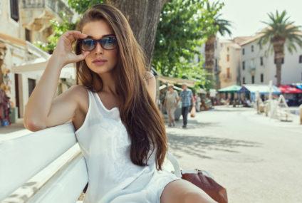 Svieža dámska letná móda, ktorá si vás získa