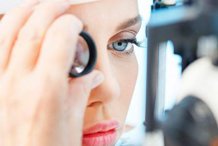 Význam predoperačného vyšetrenia očí pri operácii sivého zákalu