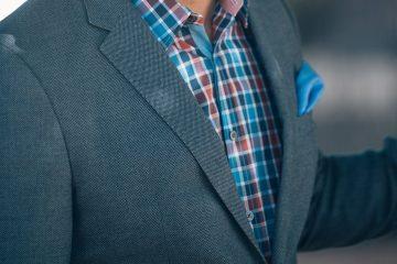 Pánsky oblek podľa farby: Od základného po najmenej potrebný