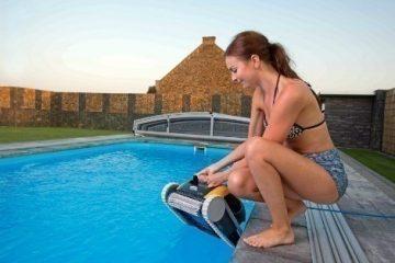 Príslušenstvo k bazénom vám uľahčí život: Ktoré bazénové doplnky využijete najviac?