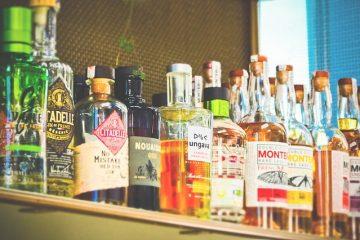 Potrebujete naozaj originálny darček? Skúste online predaj alkoholu