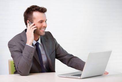 Ako si vybrať vhodné telefonovanie pre živnostníkov a firmy