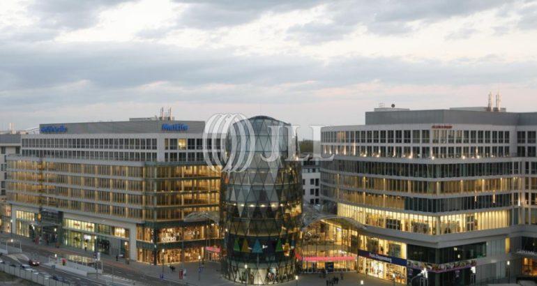 Kancelária v Bratislave na atraktívnej adrese? Eurovea Central ponúka ešte viac