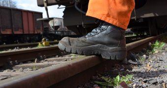 Prispôsobte počasiu aj pracovnú obuv