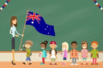 Keď štúdium v zahraničí, tak v Austrálii