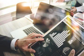 Budúca digitalizácia bánk a ďalších odvetví sa začína urýchľovať