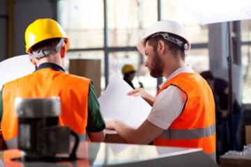 Bezpečnosť a zdravie zamestnancov vždy na prvom mieste!