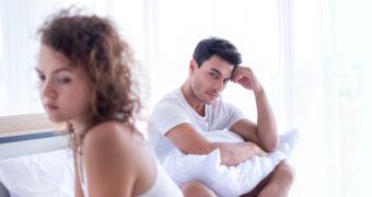 Účinné spôsoby, ako sa zbaviť problémov s erekciou
